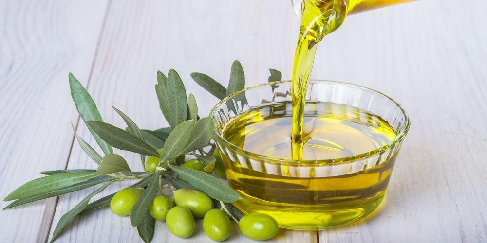 Extra virgin olive oil adalah jenis minyak yang tidak melalui proses pemanasan bila dibandingkan dengan jenis minyak lainnya