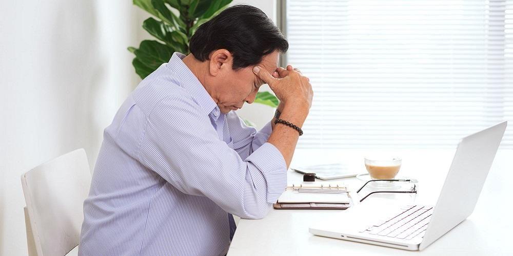 Kepala bergetar atau tremor kepala bisa menandakan tremor esensial