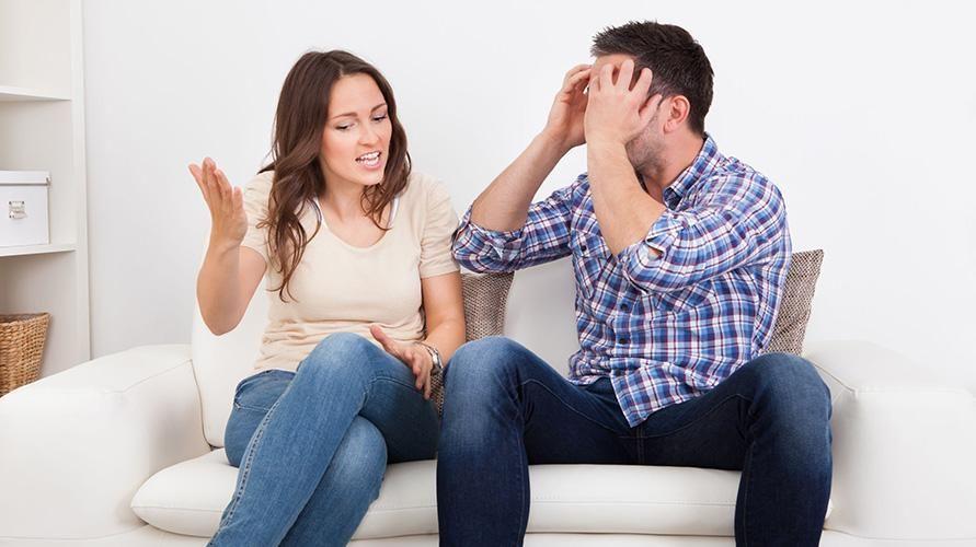 7 Cara Memperbaiki Hubungan Setelah Ketahuan Selingkuh