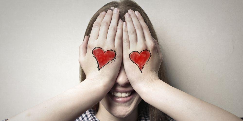 Sedang Kasmaran? Inilah 5 Tanda Jatuh Cinta Menurut Sains