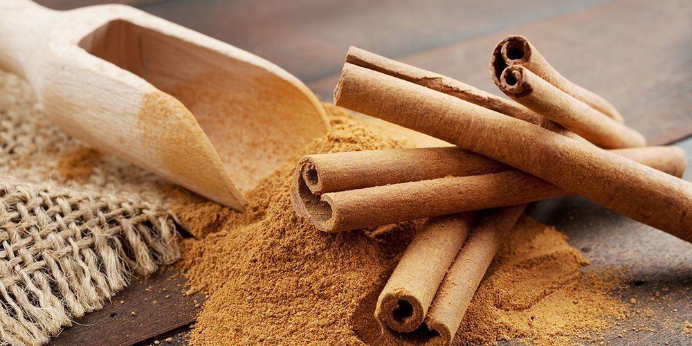 Manfaat kayu manis untuk diet dianggap ampuh karena berbagai kandungan yang dimilikinya.