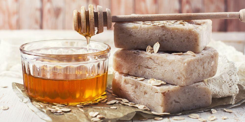 Masker madu punya banyak manfat bagi kulit dan kecantikan