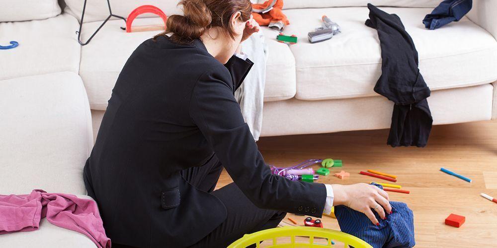 Bercerita dan mencari hiburan berguna untuk menghindari stress dalam mengasuh anak