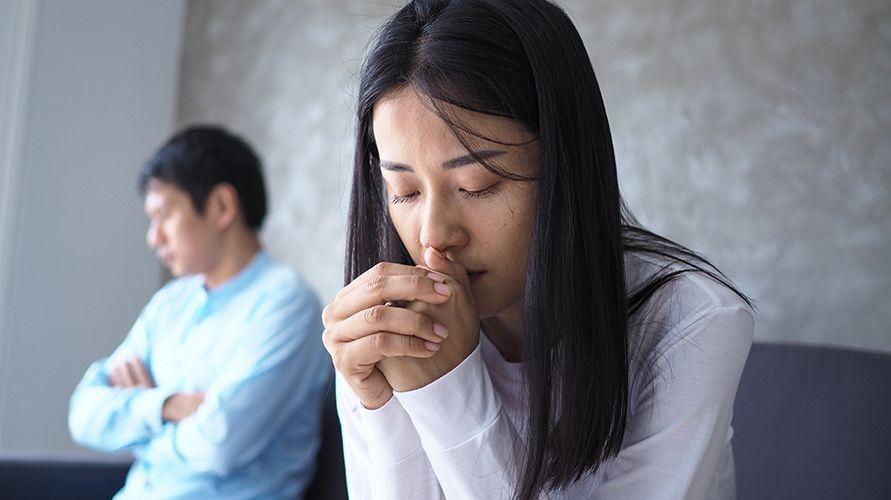 Memendam perasaan dapat meningkatkan risiko kematian dini