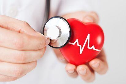 Cara mencegah penyakit jantung bisa dilakukan dengan mudah