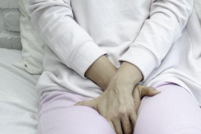 Kutu kelamin dapat menyebabkan gatal-gatal pada area genital
