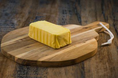 Unsalted butter untuk bayi adalah sumber lemak yang baik