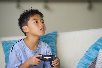 Motion sickness memiliki beberapa gejala seperti mual dan pusing saat main game.