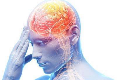 Stroke perdarahan biasanya terjadi karena hipertensi dan kelainan pembuluh darah