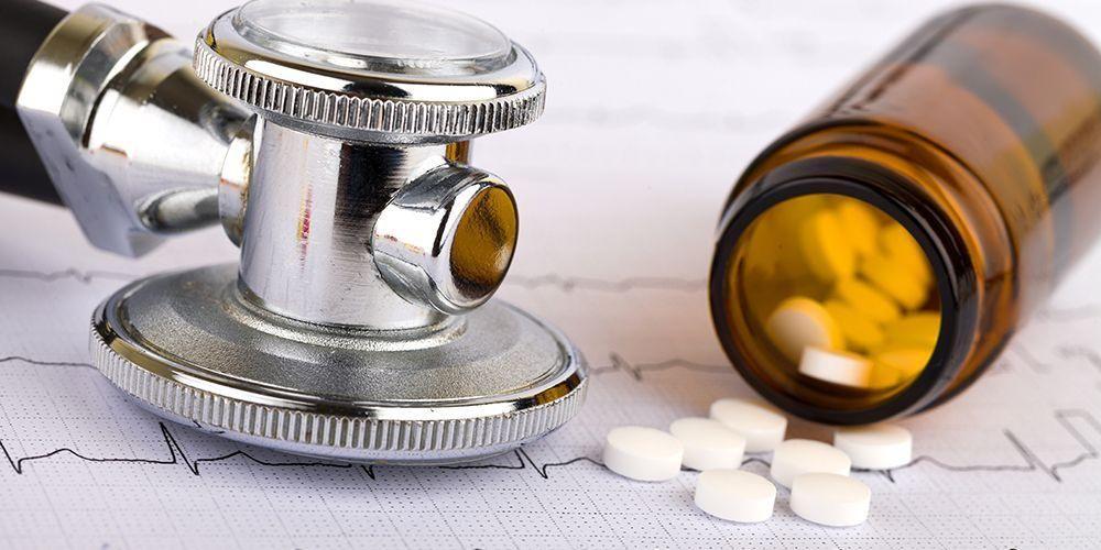 Digoksin obat untuk penderita gagal jantung dan aritmia