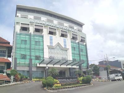 RS Islam Jakarta Pondok Kopi di Jakarta Timur