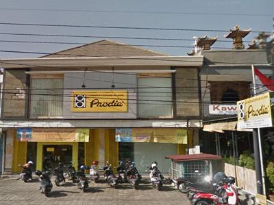 Laboratorium Klinik Prodia Tabanan di Tabanan
