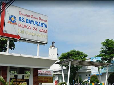RS Bayukarta di Karawang