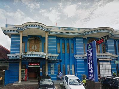 RS Prasetya Husada di Malang