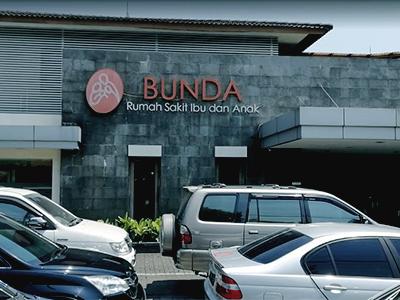 RSIA Bunda di Semarang