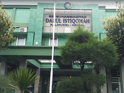 RSU Muhammadiyah Darul Istiqomah di Kendal
