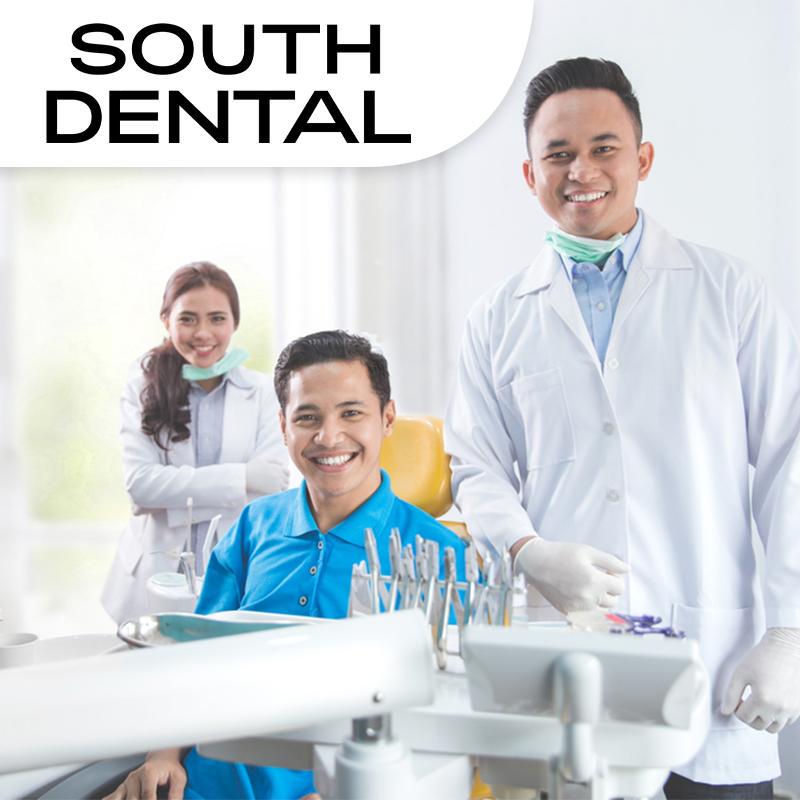 Paket Scaling, Polisign  &  Konsultasi - South Dental Clinic